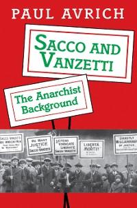 Cover Sacco and Vanzetti