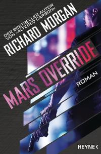 Cover Mars Override