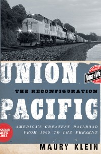 Cover Union Pacific
