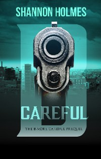 Cover B-Careful
