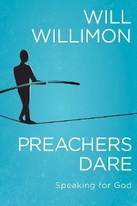 Cover Preachers Dare