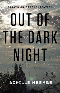Cover Out of the Dark Night