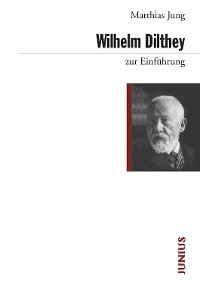 Cover Wilhelm Dilthey zur Einführung