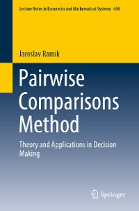 Cover Pairwise Comparisons Method