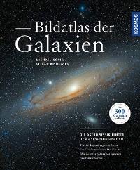 Cover Bildatlas der Galaxien