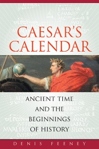 Cover Caesar's Calendar