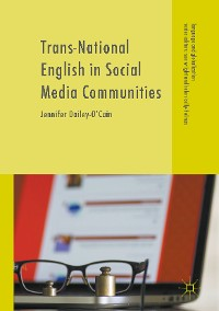 Cover Trans-National English in Social Media Communities