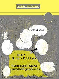 Cover Der Bio-Killer