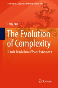 Cover The Evolution of Complexity