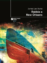 Cover Rabbia a New Orleans