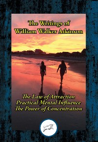 Cover The Writings of William Walker Atkinson
