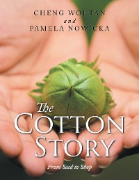 Cover The Cotton Story