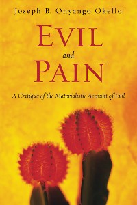 Cover Evil and Pain
