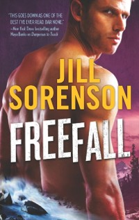 Cover Freefall