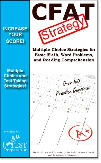 Cover CFAT Test Strategy