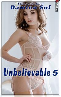 Cover Unbelievable 5