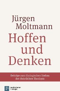Cover Hoffen und Denken