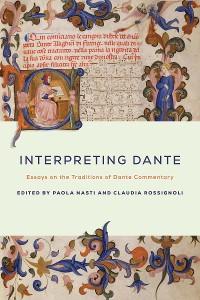 Cover Interpreting Dante