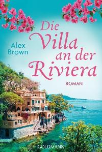 Cover Die Villa an der Riviera