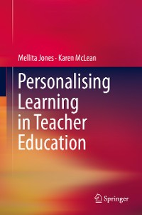 Cover Personalising Learning in Teacher Education