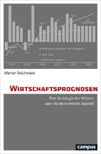 Cover Wirtschaftsprognosen