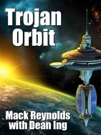 Cover Trojan Orbit