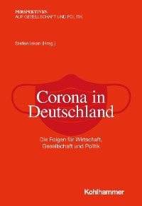 Cover Corona in Deutschland