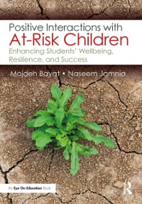 Cover Positive Interactions with At-Risk Children