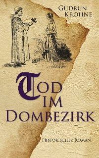 Cover Tod im Dombezirk