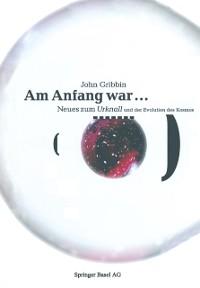 Cover Am Anfang war ...