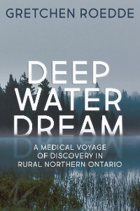 Cover Deep Water Dream