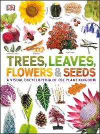 Cover Trees, Leaves, Flowers & Seeds