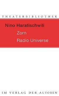 Cover Zorn / Radio Universe