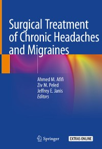 Cover Surgical Treatment of Chronic Headaches and Migraines