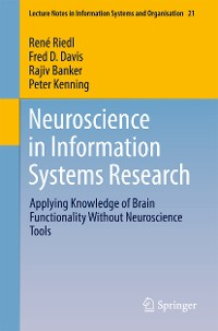 Cover Neuroscience in Information Systems Research