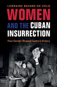 Cover Women and the Cuban Insurrection