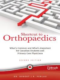 Cover Shortcut to Orthopaedics