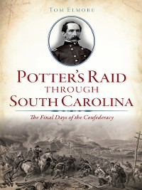 Cover Potter's Raid through South Carolina