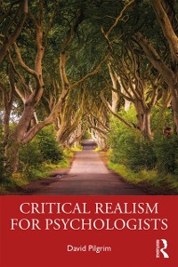 Cover Critical Realism for Psychologists
