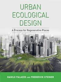Cover Urban Ecological Design