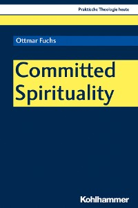 Cover Committed Spirituality