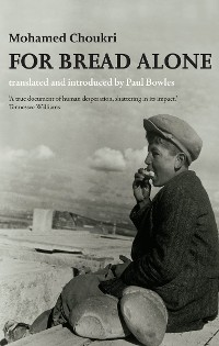 Cover For Bread Alone