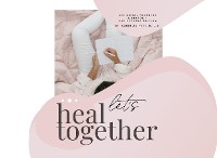 Cover Let's Heal Together Workbook