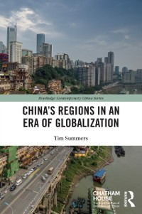 Cover China's Regions in an Era of Globalization