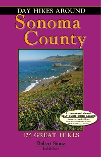 Cover Day Hikes Around Sonoma County