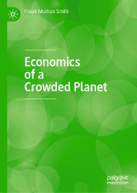 Cover Economics of a Crowded Planet
