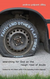 Cover Faith and Other Flat Tires