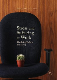 Cover Stress and Suffering at Work