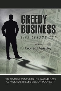 Cover Greedy Business