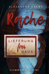 Cover Rache - Lieferung frei Haus